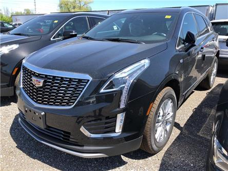 2020 Cadillac XT5 Luxury (Stk: K0B090) in Mississauga - Image 1 of 5