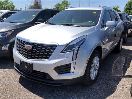 2020 Cadillac XT5 Luxury (Stk: K0B089) in Mississauga - Image 1 of 5