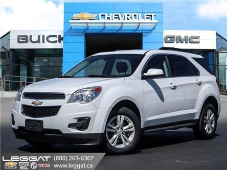 2014 Chevrolet Equinox 1LT (Stk: 6030ZA) in Burlington - Image 1 of 25
