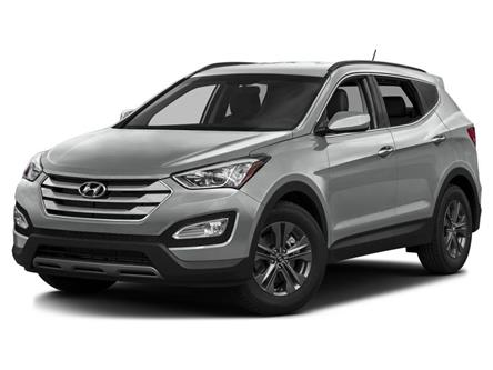 2013 Hyundai Santa Fe Sport 2.0T Limited (Stk: 310UB) in Barrie - Image 1 of 8