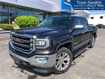 2016 GMC Sierra 1500 SLT (Stk: 200385A) in Midland - Image 1 of 14