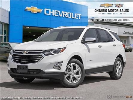 2020 Chevrolet Equinox Premier (Stk: 0247211) in Oshawa - Image 1 of 27