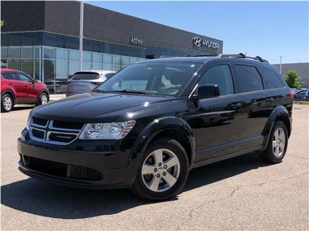 2015 Dodge Journey CVP/SE Plus (Stk: 35798A) in Brampton - Image 1 of 19