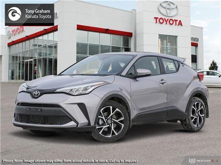 2020 Toyota C-HR XLE Premium (Stk: 90487) in Ottawa - Image 1 of 24