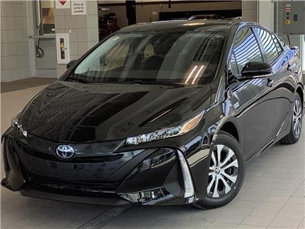 2020 Toyota Prius Prime Base (Stk: 22256) in Kingston - Image 1 of 24
