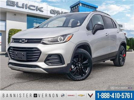 2019 Chevrolet Trax LT (Stk: 20375A) in Vernon - Image 1 of 25