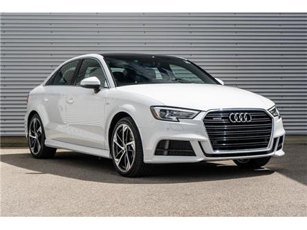 2020 Audi A3 45 Progressiv (Stk: N5564) in Calgary - Image 1 of 17