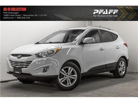 2013 Hyundai Tucson GLS (Stk: V5078AA) in Newmarket - Image 1 of 22