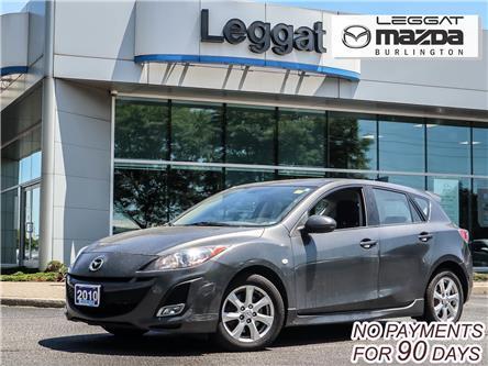 2010 Mazda Mazda3 Sport  (Stk: 203408A) in Burlington - Image 1 of 3