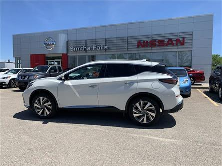 2020 Nissan Murano SL (Stk: 20-072) in Smiths Falls - Image 1 of 13