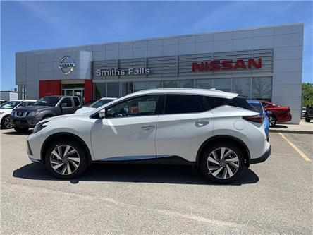 2020 Nissan Murano SL (Stk: 20-079) in Smiths Falls - Image 1 of 13