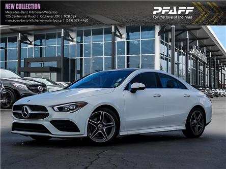 2020 Mercedes-Benz CLA 250 Base (Stk: 39771) in Kitchener - Image 1 of 19