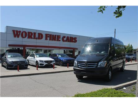 2016 Mercedes-Benz Sprinter-Class High Roof (Stk: 1288) in Toronto - Image 1 of 22