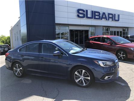 2019 Subaru Legacy 3.6R Limited w/EyeSight Package (Stk: P592) in Newmarket - Image 1 of 22