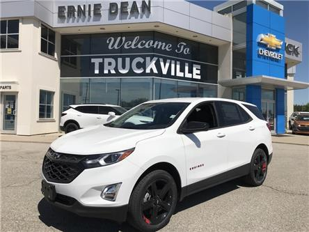2020 Chevrolet Equinox LT (Stk: 15284) in Alliston - Image 1 of 9