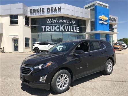2020 Chevrolet Equinox LT (Stk: 15072) in Alliston - Image 1 of 8