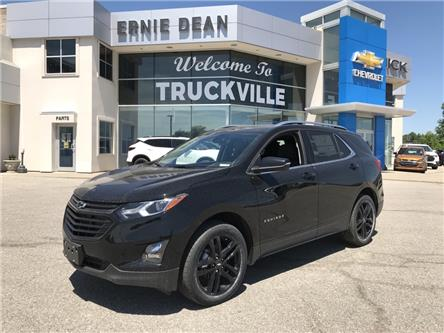 2020 Chevrolet Equinox LT (Stk: 15143) in Alliston - Image 1 of 9