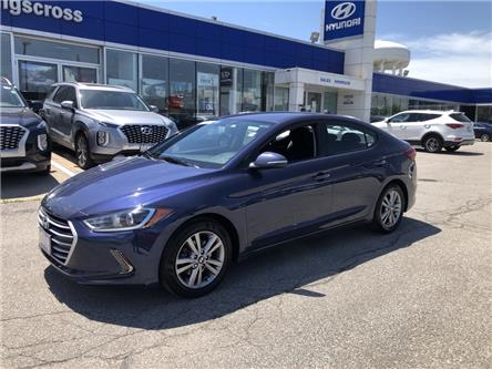 2018 Hyundai Elantra GL (Stk: 11620P) in Scarborough - Image 1 of 16