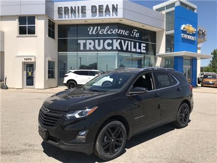 2020 Chevrolet Equinox LT (Stk: 15144) in Alliston - Image 1 of 8
