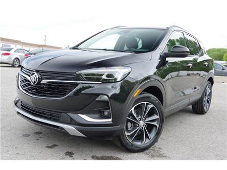 2020 Buick Encore GX Essence (Stk: LB120927) in Cranbrook - Image 1 of 25