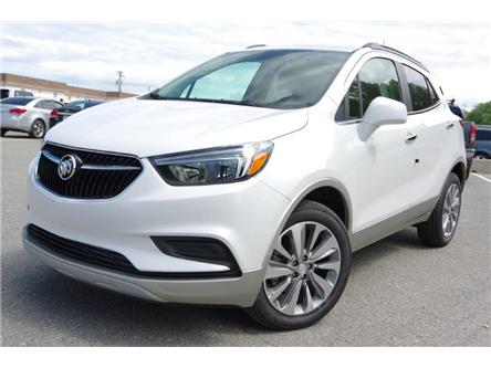 2020 Buick Encore Preferred (Stk: LB330766) in Cranbrook - Image 1 of 25