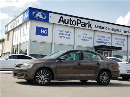 2013 Volkswagen Jetta 2.0 TDI Highline (Stk: 13-99644) in Brampton - Image 1 of 25