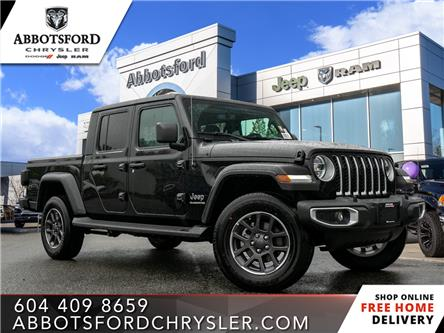 2020 Jeep Gladiator Overland (Stk: L190500) in Abbotsford - Image 1 of 26
