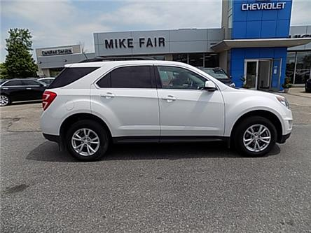 2017 Chevrolet Equinox 1LT (Stk: 20207A) in Smiths Falls - Image 1 of 19
