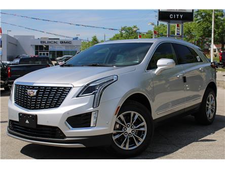 2020 Cadillac XT5 Premium Luxury (Stk: 3097234) in Toronto - Image 1 of 27