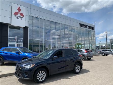 2016 Mazda CX-5 GS (Stk: BM3761) in Edmonton - Image 1 of 28