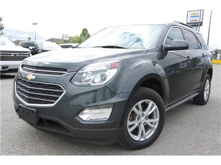 2017 Chevrolet Equinox 1LT (Stk: 38411L) in Cranbrook - Image 1 of 26