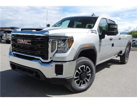 2020 GMC Sierra 3500HD Base (Stk: LF210983) in Cranbrook - Image 1 of 24