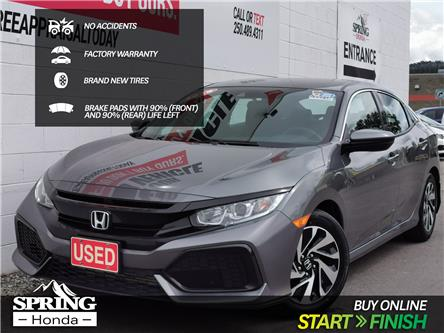 2019 Honda Civic LX (Stk: B11763) in North Cranbrook - Image 1 of 18