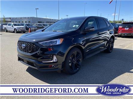 2020 Ford Edge ST (Stk: L-626) in Calgary - Image 1 of 6