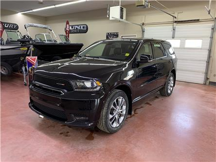 2019 Dodge Durango GT (Stk: U20-31) in Nipawin - Image 1 of 13