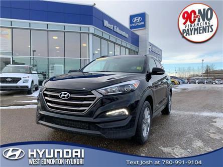 2016 Hyundai Tucson  (Stk: P1247) in Edmonton - Image 1 of 25