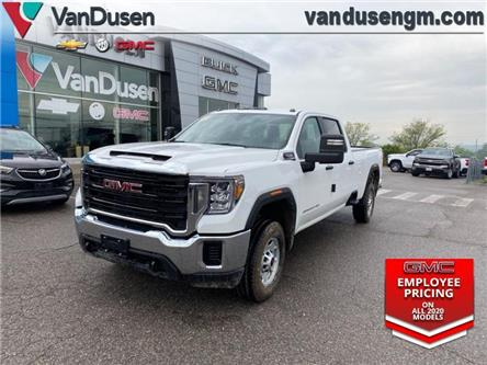 2020 GMC Sierra 2500HD Base (Stk: 200255) in Ajax - Image 1 of 23