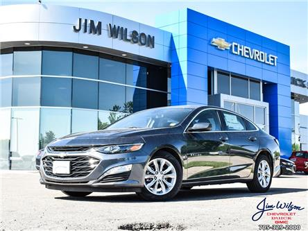2019 Chevrolet Malibu LT (Stk: 2019329) in Orillia - Image 1 of 27