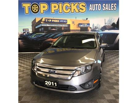 2011 Ford Fusion SE (Stk: 142464) in NORTH BAY - Image 1 of 25