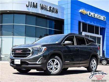 2020 GMC Terrain SLE (Stk: 2020132) in Orillia - Image 1 of 30