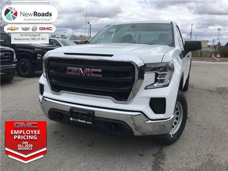 2020 GMC Sierra 1500 Base (Stk: G252674) in Newmarket - Image 1 of 21