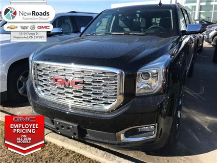 2020 GMC Yukon XL Denali (Stk: R270776) in Newmarket - Image 1 of 5
