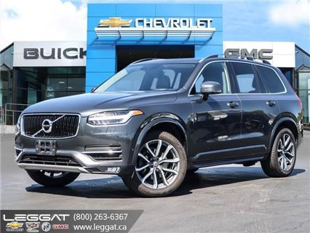 2016 Volvo XC90 T6 Momentum (Stk: 6066A) in Burlington - Image 1 of 24