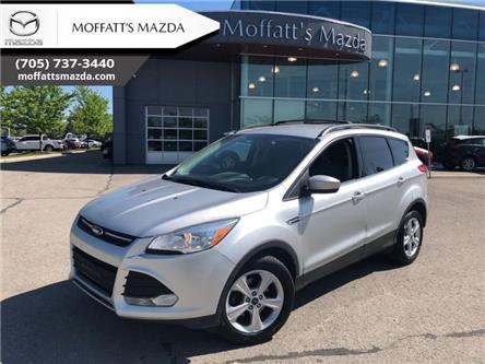 2014 Ford Escape SE (Stk: P8043A) in Barrie - Image 1 of 25