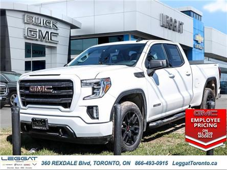 2020 GMC Sierra 1500 Elevation (Stk: 235475) in Etobicoke - Image 1 of 19