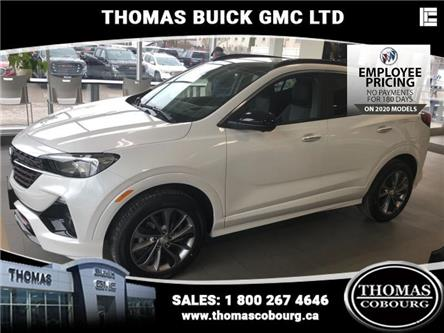 2020 Buick Encore GX Select (Stk: B62750) in Cobourg - Image 1 of 8