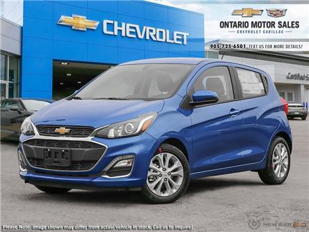 2020 Chevrolet Spark 1LT CVT (Stk: 0466192) in Oshawa - Image 1 of 27