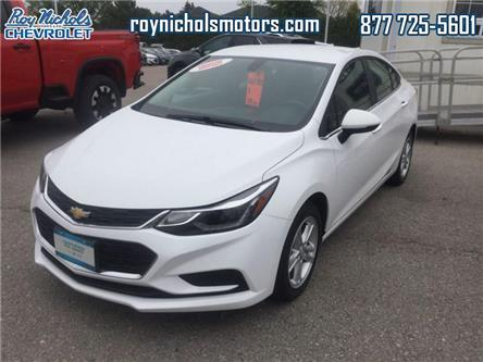 2016 Chevrolet Cruze LT Auto (Stk: P6539) in Courtice - Image 1 of 12