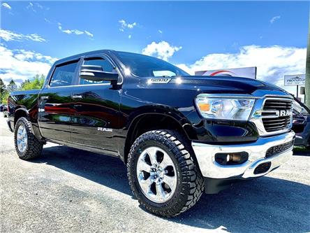 2020 RAM 1500 Big Horn (Stk: A3338) in Miramichi - Image 1 of 30
