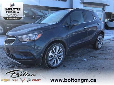 2020 Buick Encore Preferred (Stk: LB070882) in Bolton - Image 1 of 11